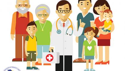 19 Mai- Ziua Internațională a Medicului de Familie